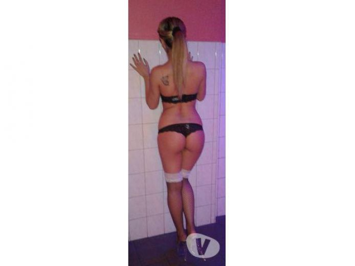 Rebeca New GIrl In Edinburgh - 07708004101